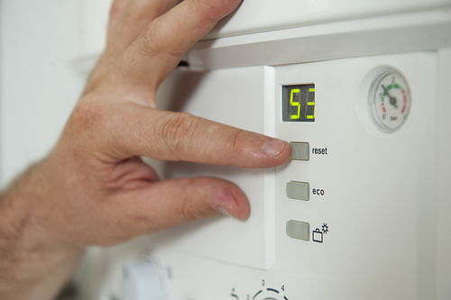 Boiler Servicing Contracts