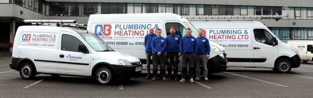 The Quote Beating Boiler Systems Team